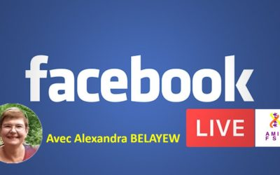 Facebook Live avec Pr. Alexandra Belayew «FSHD : fonctionnement génétique & recherche»