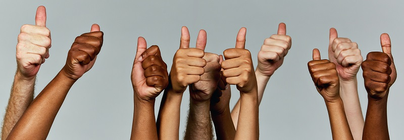 Ensemble, pérennisons notre combat grâce au mécénat d'entreprise